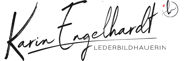 Karin Engelhardt  ❤ Lederbildhauerin - edle, handgefertigte Unikate